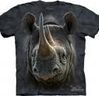 Rhino's Revenge 3D T-shirt