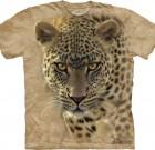 Wild Leopard 3D T-shirt